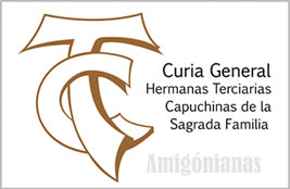 Curia General – Hermanas Terciarias Capuchinas de la Sagrada Familia.