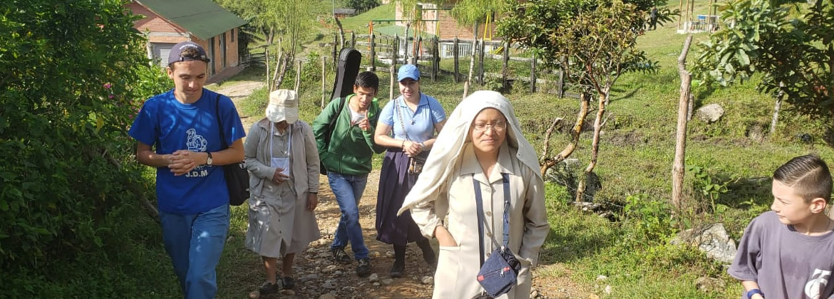 Hermanas Terciarias Capuchinas