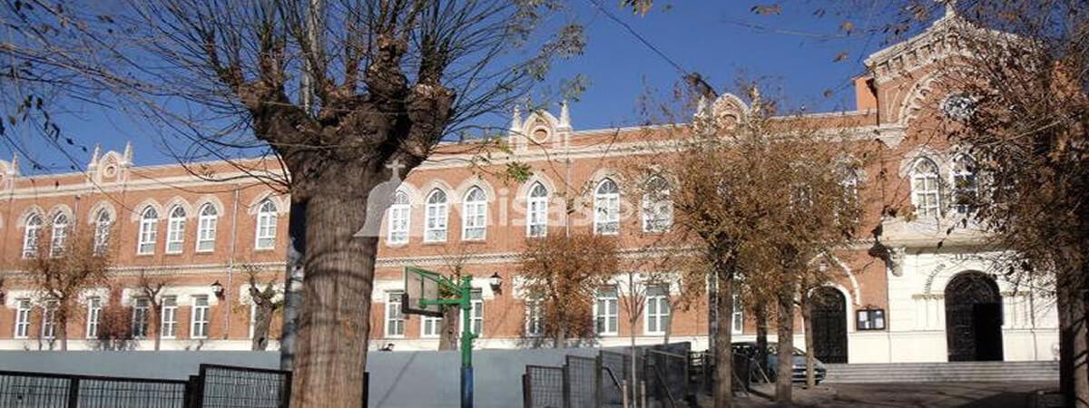 Amigonianos en Madrid